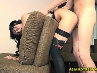 Anal anal tailandesa