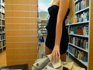 Flash de la biblioteca 2