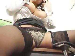 Sexo telefónico en su apogeo
