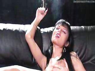 Cigarrillo y un orgasmo