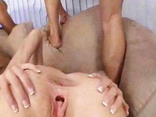 Anal rasgando luscious lopez