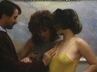 Edad de oro del porno: barbara dare