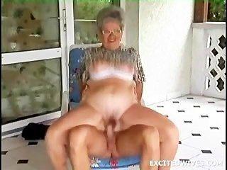 Grannys teniendo uno de esos días