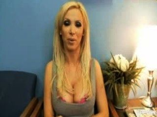 Nikki benz video porno entrevista