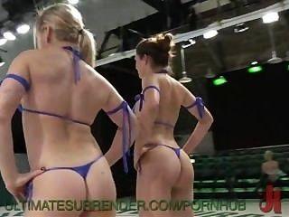 2011 primer partido de etiqueta: las diosas vs equipo i