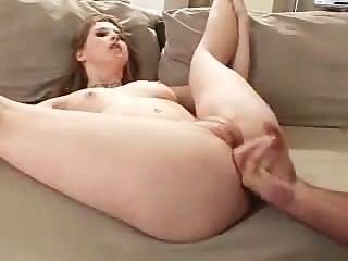 Blond porno soleado carril
