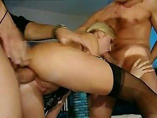 Puta ama puta anal