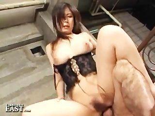 Sexo sin censura grupo japonés