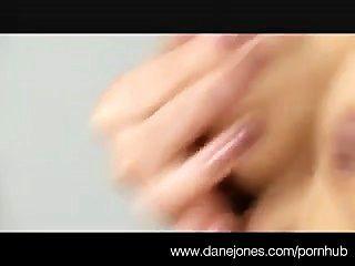 Danejones ángel asiático es húmedo y suave