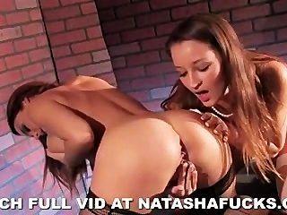 Natasha y dani daniels diversión traviesa