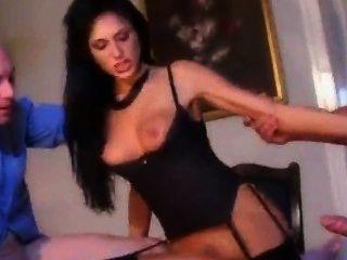 Pornos