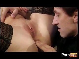 Hannah harper aka sucia prostituta escena 1
