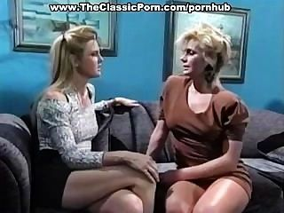 Mejor lesbiana joder en la oficina