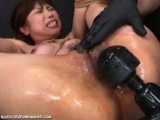 Japanese bondage sexo extrema bdsm castigo de asari (pt.9)