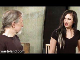 La esclavitud de las tierras baldías película de sexo hot salsa (pt 1)