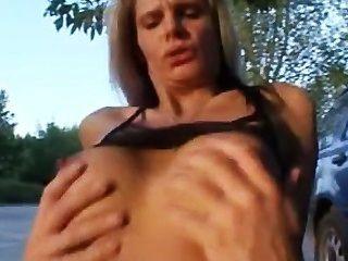 Lulu lustern video 2 squirt public