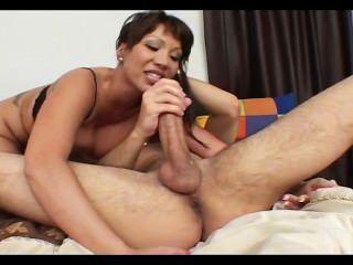 Big tit anal putas 3 escena 3