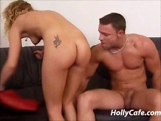 Casting porno alemán
