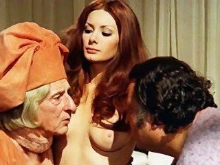 Edwige fenech ubalda todo desnudo y cálido