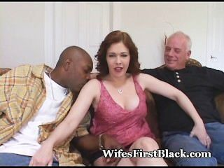 Hot wife cuckold vídeo