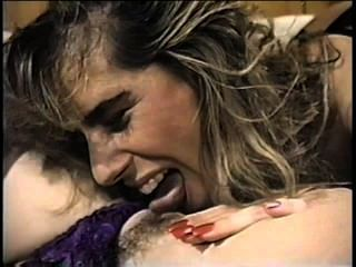 First time lesbians 3 escena 1