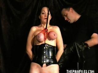 Esclavas esclavas maduras maduras encapuchados esclavitud de mama y tortura viciosa tit