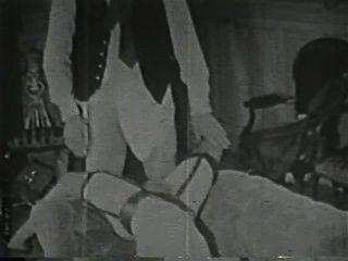 Clásico stags 286 escena de los años 60 4