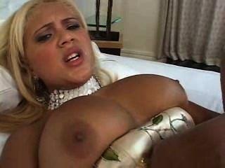 Babalu la reina del anal