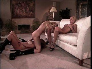 Shayla laveaux lesbianas 4