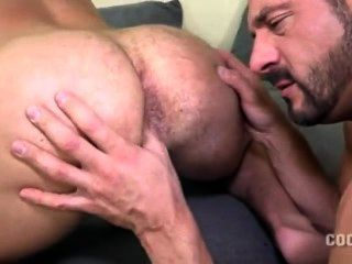 Músculo papá jodido pelado