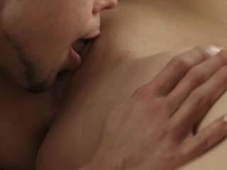 Increíble analhole sexo por la mañana