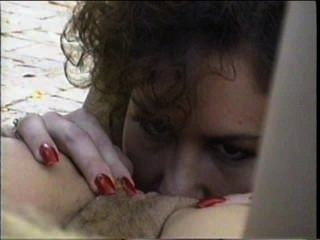 First time lesbians 13 escena 3