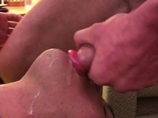 Hollywood cum escena 4
