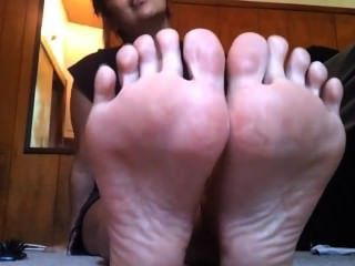 Adorar mis pies shawn