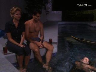 Melissa barmes y julie cialini en ojo vigilante