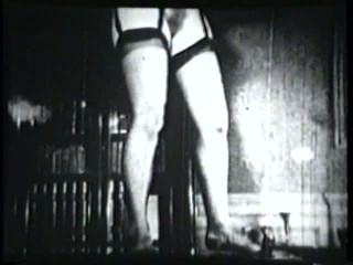 Ciervos clásicos escena 5 de los años 50 y 60