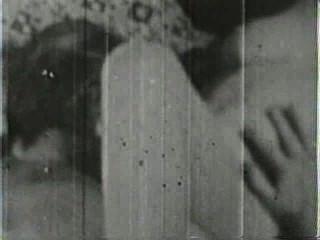 Ciervos clásicos 216 50s and 60s escena 4