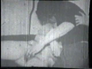 Ciervos clásicos escena 3 de los años 50 y de los años 60