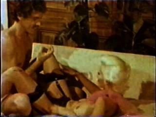 Peepshow loops 417 escena de los 70s y 80s 1