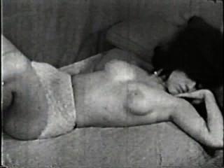 Softcore desnudos 507 escena de los sesenta 3
