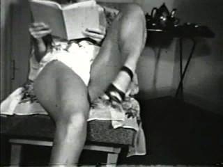 Softcore desnudos 565 40s y 50s escena 3