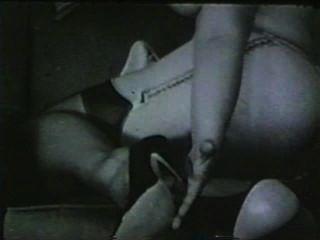 Softcore desnudos 658 60s y 70s escena 1