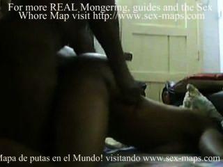 Prostituta de mozambique