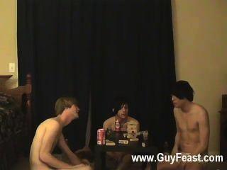 Traza de sexo gay y william adquirir conjuntamente con su nuevo amigo austin
