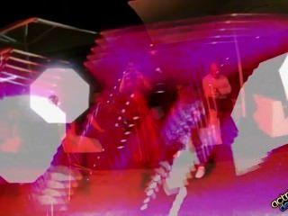 Videoclip actrices del porno en el salón de valencia