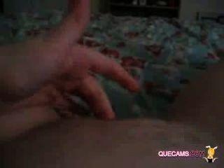 Bella dama participar en la sesión webcam 6187