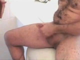 Nicole baño sexo