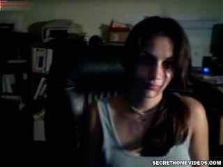 Chicas jóvenes primer sexo en webcam