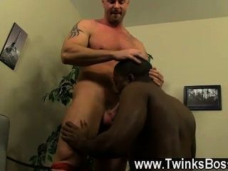 Video gay mitch vaughn anhela jp richards para demostrarle lo mucho