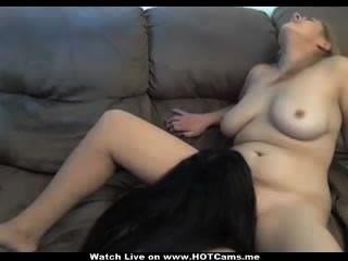 Lesbianas gordas amateur